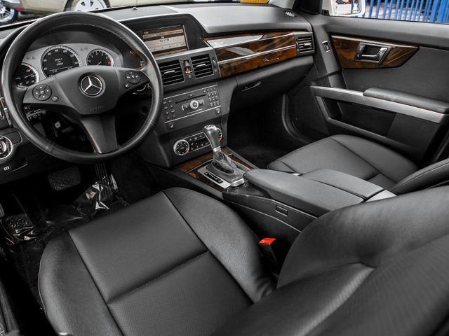 2011 Mercedes-Benz GLK 350 Burbank, CA 9