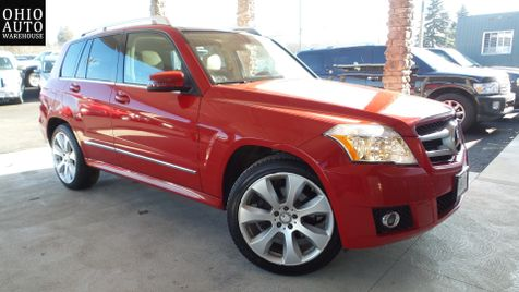 2011 Mercedes-Benz GLK GLK 350 4Matic AWD Panoramic Sunroof V6 We Finance | Canton, Ohio | Ohio Auto Warehouse LLC in Canton, Ohio
