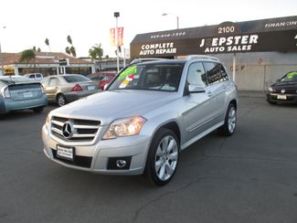 2011 Mercedes-Benz GLK 350 SUV in Costa Mesa California, 92627