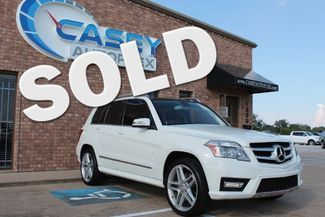 2011 Mercedes-Benz GLK 350 in League City TX