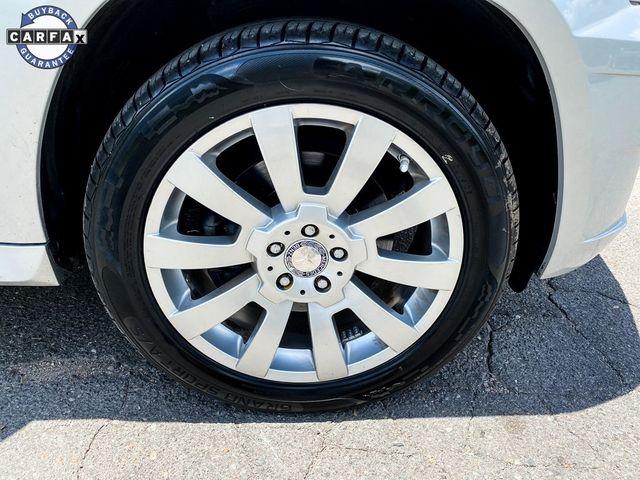 2011 Mercedes-Benz GLK 350 GLK 350 Madison, NC 8
