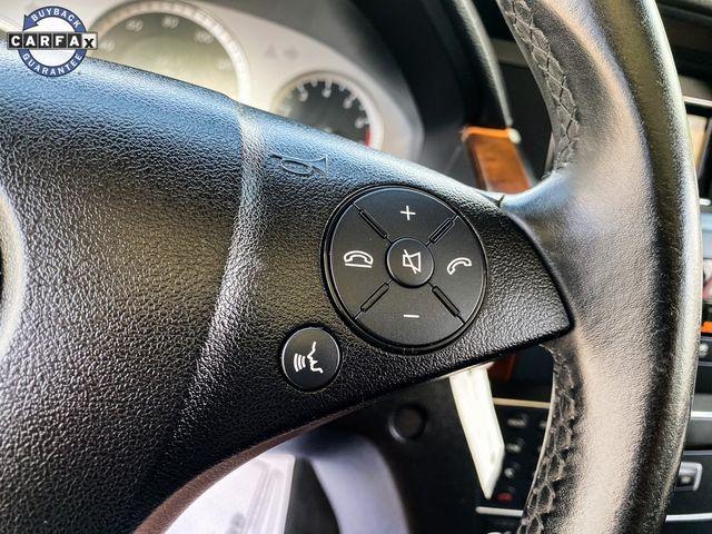 2011 Mercedes-Benz GLK 350 GLK 350 Madison, NC 27