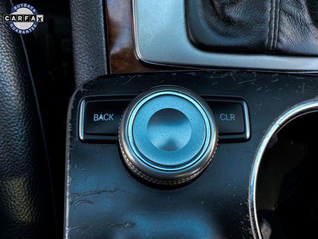 2011 Mercedes-Benz GLK 350 GLK 350 Madison, NC 32