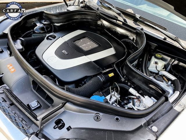 2011 Mercedes-Benz GLK 350 GLK 350 Madison, NC 35