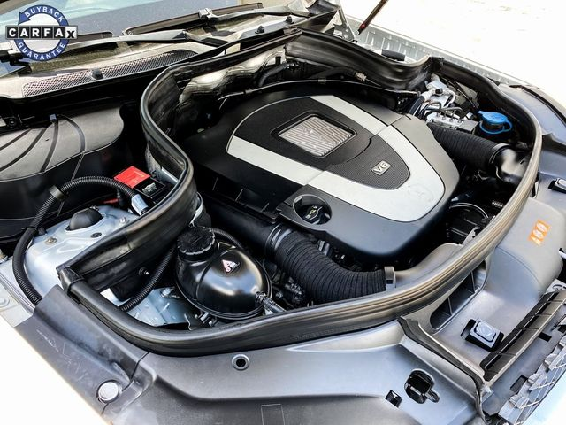 2011 Mercedes-Benz GLK 350 GLK 350 Madison, NC 36