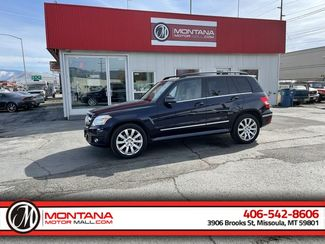 2011 Mercedes-Benz GLK 350 GLK 350 4MATIC Sport Utility 4D in Missoula, MT 59801