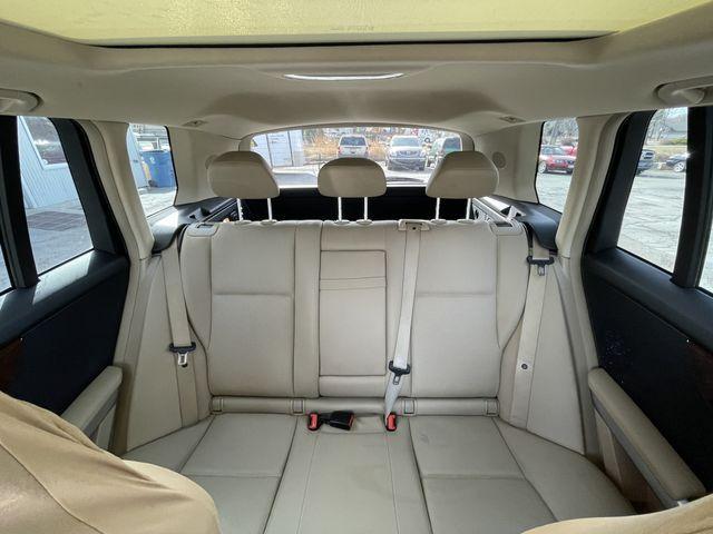2011 Mercedes-Benz GLK 350 GLK 350 4MATIC Sport Utility 4D in Missoula, MT 59801