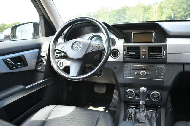 2011 Mercedes-Benz GLK 350 RWD Naugatuck, Connecticut 16