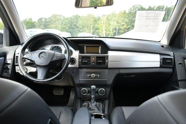 2011 Mercedes-Benz GLK 350 RWD Naugatuck, Connecticut 17
