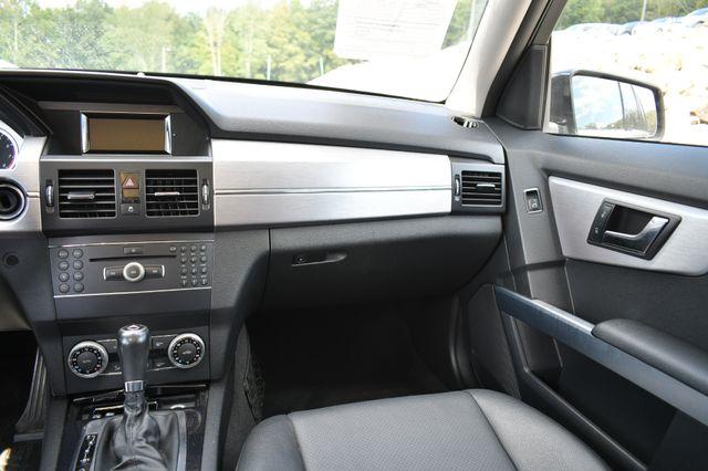 2011 Mercedes-Benz GLK 350 RWD Naugatuck, Connecticut 18