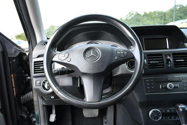 2011 Mercedes-Benz GLK 350 RWD Naugatuck, Connecticut 20