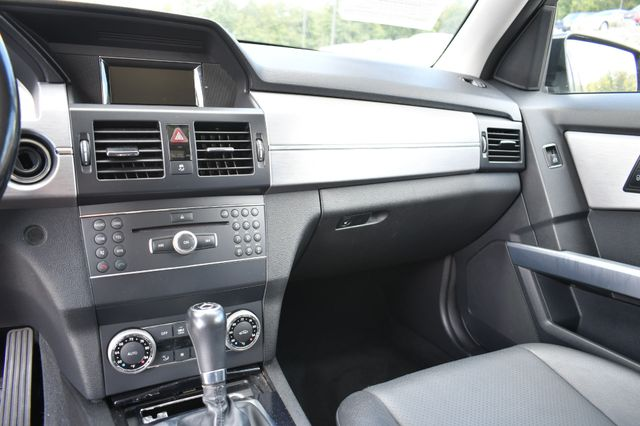 2011 Mercedes-Benz GLK 350 RWD Naugatuck, Connecticut 21