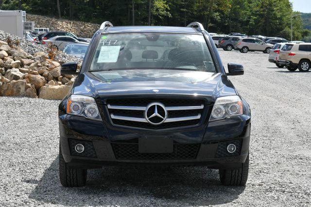 2011 Mercedes-Benz GLK 350 RWD Naugatuck, Connecticut 7