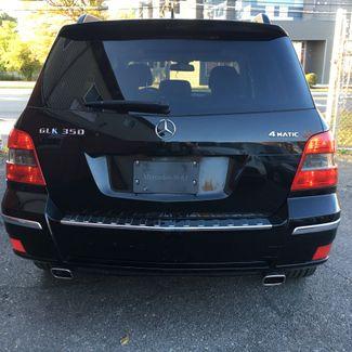 2011 Mercedes-Benz GLK 350 New Brunswick, New Jersey 7