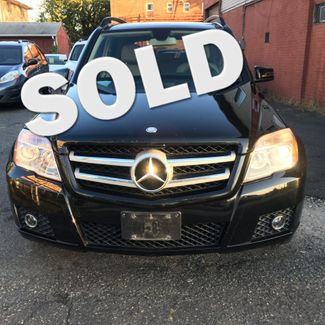 2011 Mercedes-Benz GLK 350 New Brunswick, New Jersey