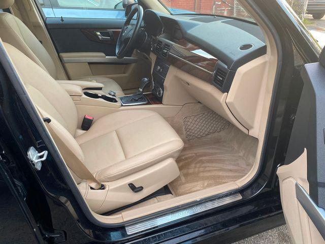 2011 Mercedes-Benz GLK 350 New Brunswick, New Jersey 22