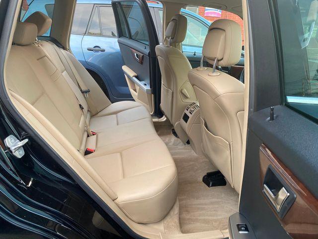 2011 Mercedes-Benz GLK 350 New Brunswick, New Jersey 24