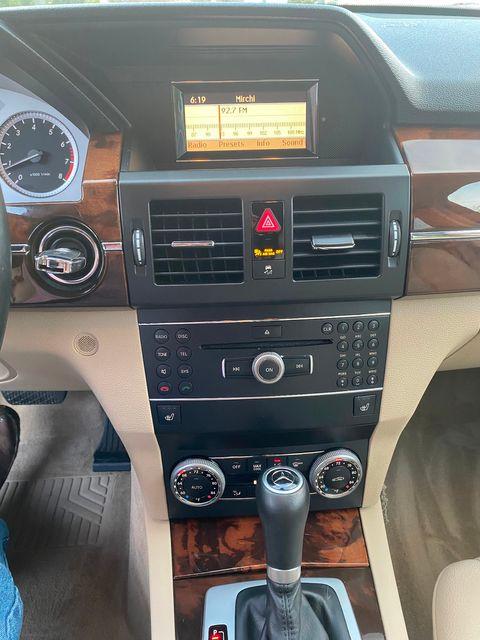 2011 Mercedes-Benz GLK 350 New Brunswick, New Jersey 14