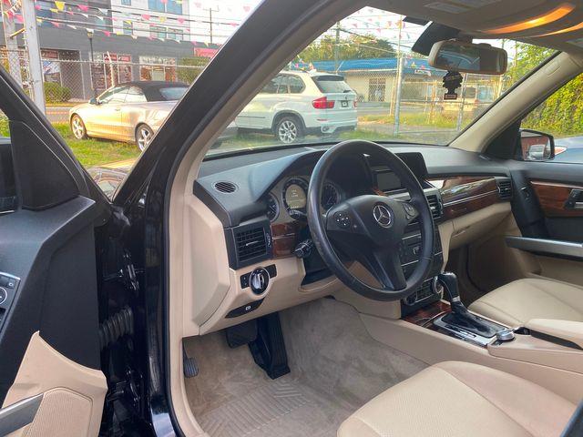 2011 Mercedes-Benz GLK 350 New Brunswick, New Jersey 18