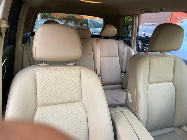 2011 Mercedes-Benz GLK 350 New Brunswick, New Jersey 20