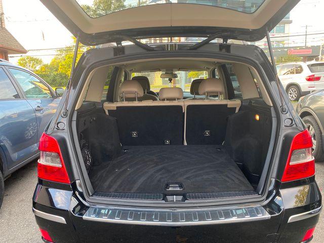 2011 Mercedes-Benz GLK 350 New Brunswick, New Jersey 10