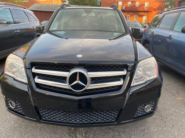 2011 Mercedes-Benz GLK 350 New Brunswick, New Jersey 1