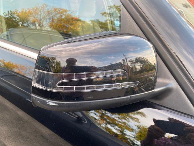 2011 Mercedes-Benz GLK 350 New Brunswick, New Jersey 27
