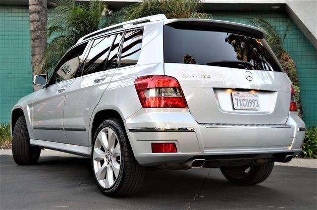 2011 Mercedes-Benz GLK 350 Reseda, CA 17