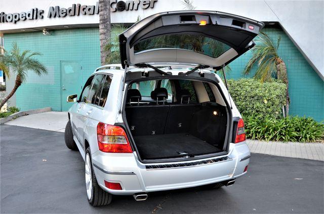 2011 Mercedes-Benz GLK 350 Reseda, CA 20