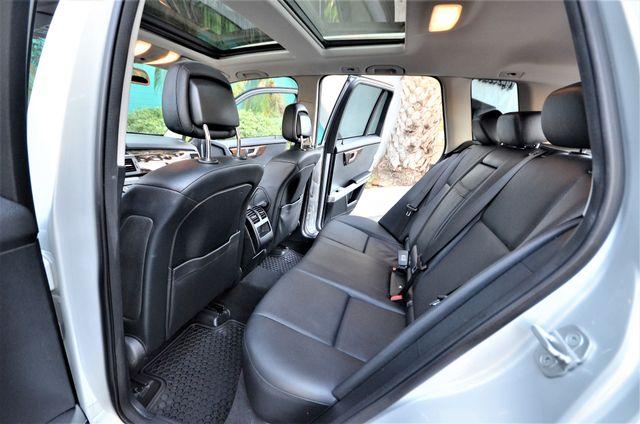 2011 Mercedes-Benz GLK 350 Reseda, CA 25