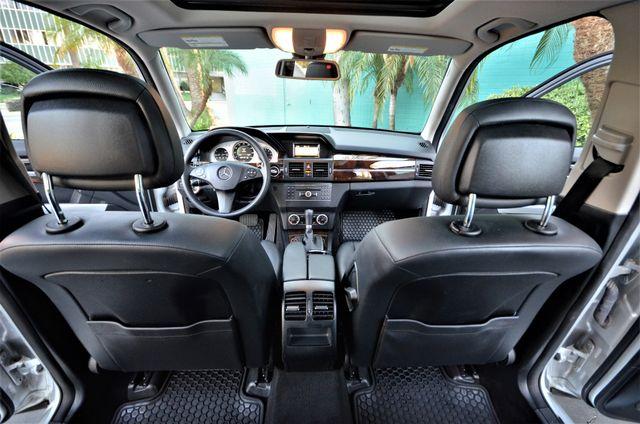 2011 Mercedes-Benz GLK 350 Reseda, CA 26