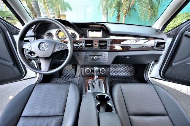 2011 Mercedes-Benz GLK 350 Reseda, CA 4