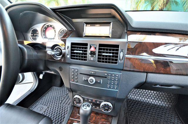 2011 Mercedes-Benz GLK 350 Reseda, CA 30