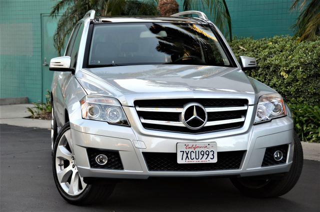 2011 Mercedes-Benz GLK 350 Reseda, CA 12