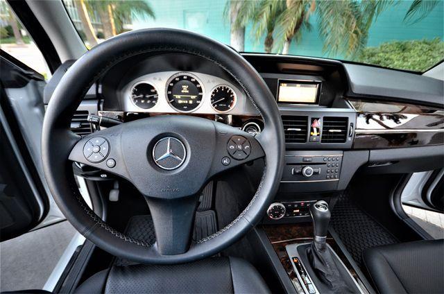 2011 Mercedes-Benz GLK 350 Reseda, CA 6