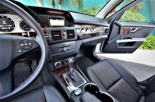 2011 Mercedes-Benz GLK 350 Reseda, CA 9