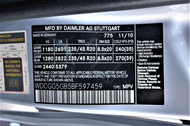 2011 Mercedes-Benz GLK 350 Reseda, CA 34
