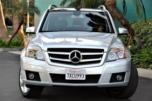2011 Mercedes-Benz GLK 350 Reseda, CA 13