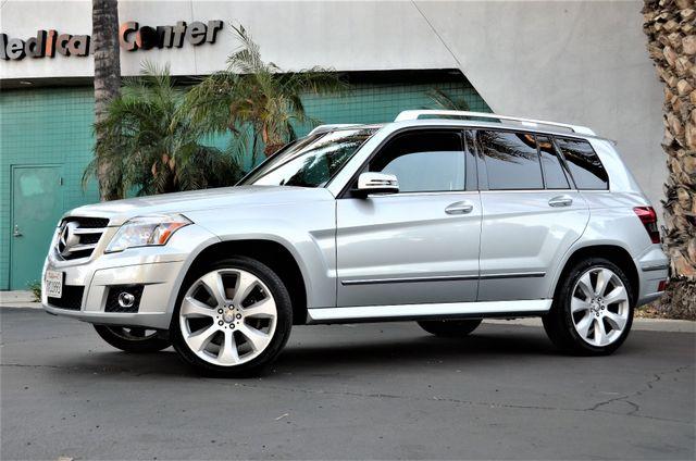2011 Mercedes-Benz GLK 350 Reseda, CA 14