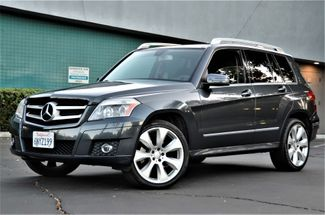 2011 Mercedes-Benz GLK 350 in Reseda, CA, CA 91335