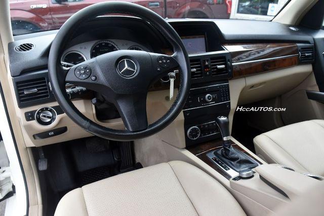 2011 Mercedes-Benz GLK 350 4MATIC 4dr GLK350 Waterbury, Connecticut 17
