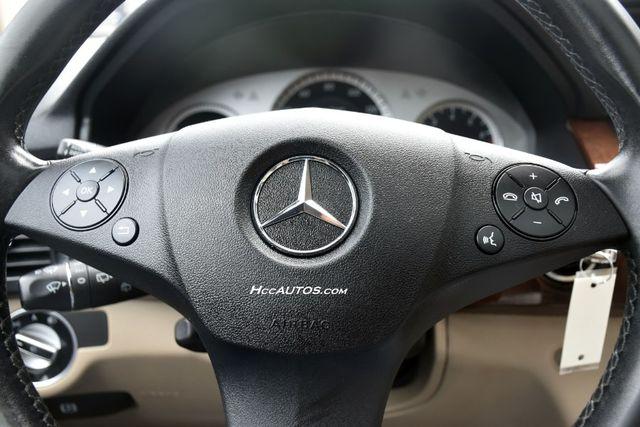 2011 Mercedes-Benz GLK 350 4MATIC 4dr GLK350 Waterbury, Connecticut 32