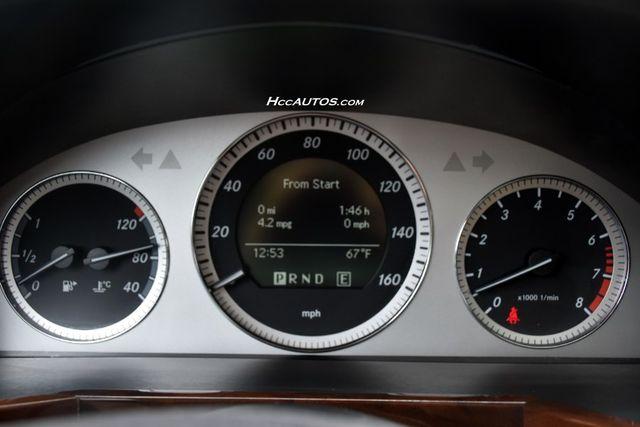 2011 Mercedes-Benz GLK 350 4MATIC 4dr GLK350 Waterbury, Connecticut 33