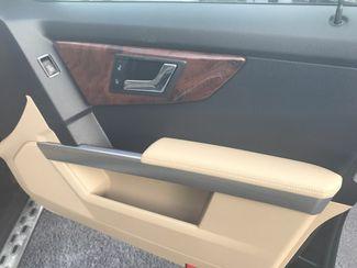 2011 Mercedes-Benz GLK Class GLK350  city TX  Clear Choice Automotive  in San Antonio, TX
