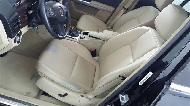 2011 Mercedes-Benz GLK GLK 350 in McKinney, Texas 75070