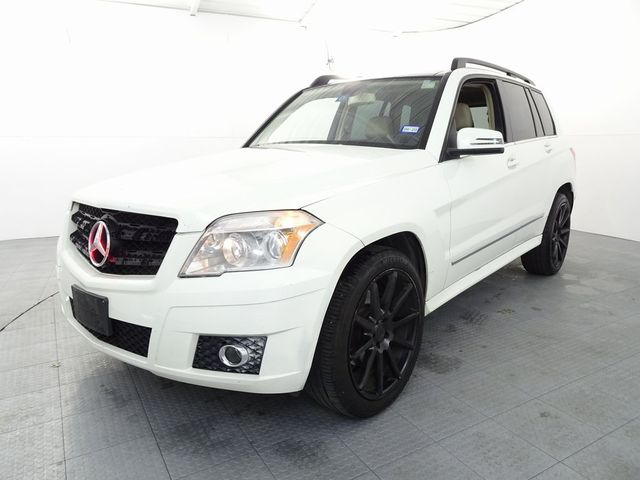 2011 Mercedes-Benz GLK GLK 350 4MATIC in McKinney, Texas 75070