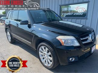 2011 Mercedes-Benz GLK GLK350 in San Antonio, TX 78212