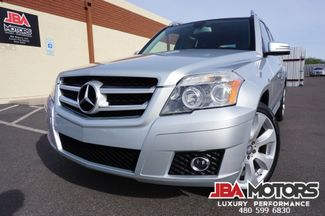 2011 Mercedes-Benz GLK350 GLK350 AMG Sport Package GLK Class 350 SUV | MESA, AZ | JBA MOTORS in Mesa AZ