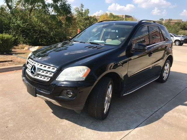 2011 Mercedes-Benz M Class ML350 in Carrollton, TX 75006