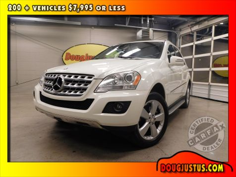 2011 Mercedes-Benz ML 350 350 in Airport Motor Mile ( Metro Knoxville ), TN